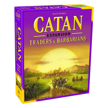 Load image into Gallery viewer, Catan Traders & Barbarians Expansion