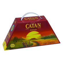 Load image into Gallery viewer, Catan Travel