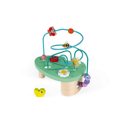 Catepillar Looping Activity Toy