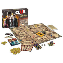 Load image into Gallery viewer, Clue: Harry Potter game pieces