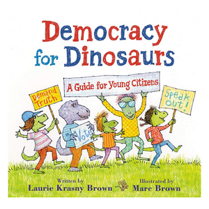 Democracy for Dinosaurs