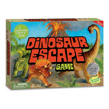 Load image into Gallery viewer, Dinosaur Escape