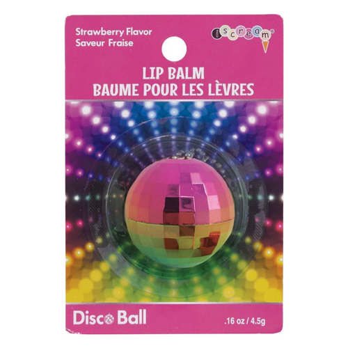 Disco Ball Lip Balm