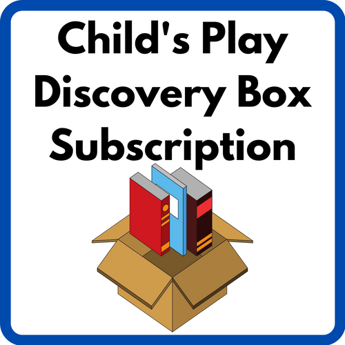 Child's Play Discovery Box Subscription