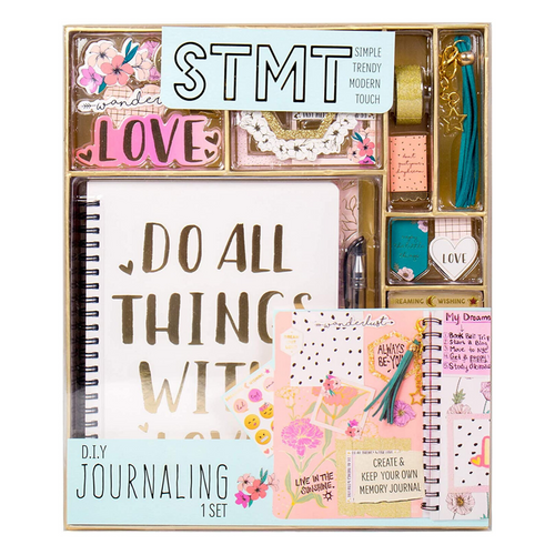 DIY Journaling Set