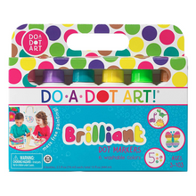 Load image into Gallery viewer, Do-A-Dot Brilliant 6 Pack