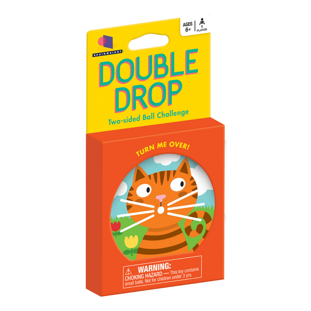 Double Drop Animal