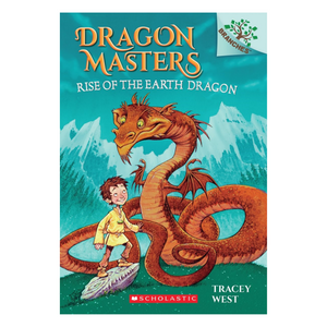 Dragon Master #1 Rise of the Earth Dragon