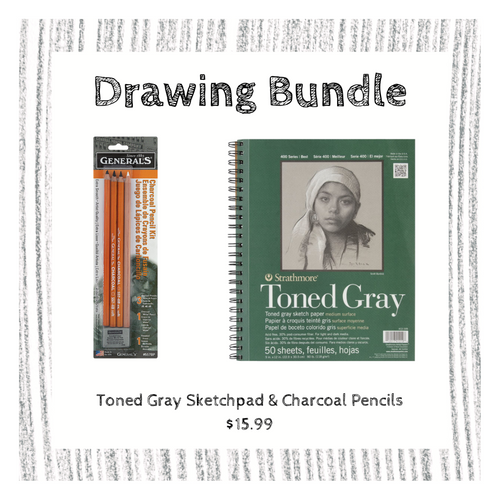 Drawing Bundle