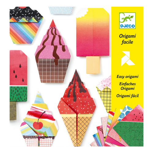 Easy Origami Sets