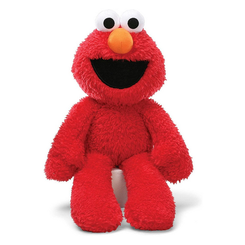 Elmo Take-Along