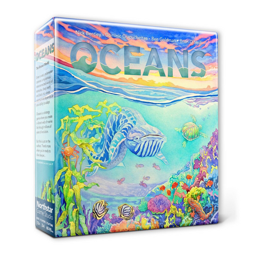 Evolution Oceans