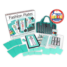 Load image into Gallery viewer, Fashion Plates Deluxe Kit