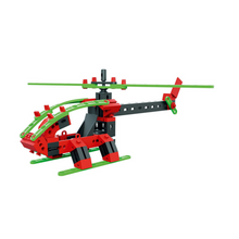 Load image into Gallery viewer,  Model of helicopter