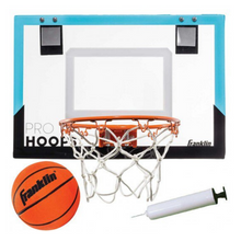 Load image into Gallery viewer, Franklin Over the Door Basketball Hoop