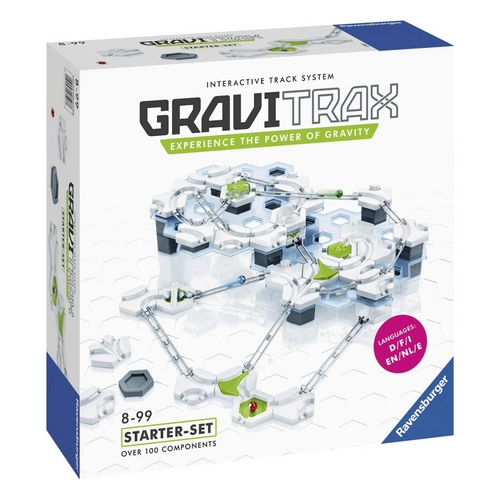 GraviTrax Marble Run - Starter Set