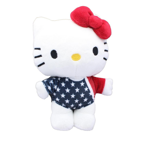 Hello Kitty Olympics