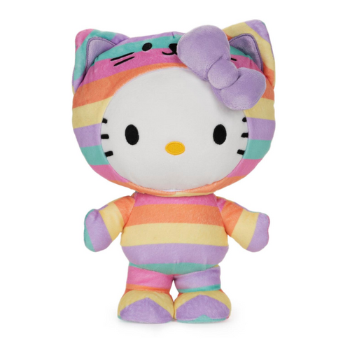 Hello Kitty Rainbow