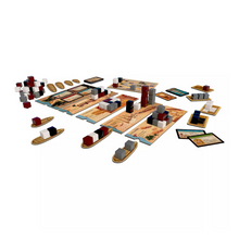 Load image into Gallery viewer, Imhotep game pieces