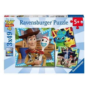 Toy Story: In it Together 49-Piece Puzzle