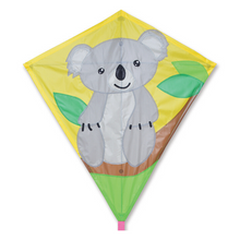 "Load image into Gallery viewer, Kite 30"" Diamond Koala"