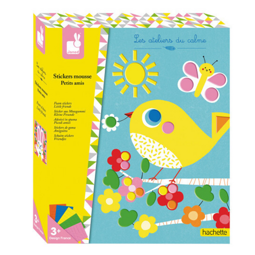 Sticker Mosaic Kits