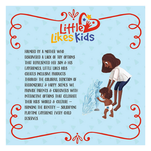 Little Likes Kids overview