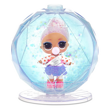 Load image into Gallery viewer, LOL Surprise - Glitter Globe