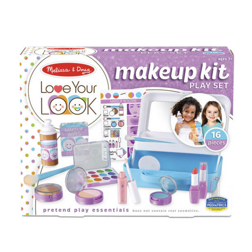 Love Your Look Makeup Playset