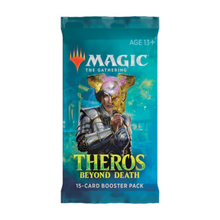 Load image into Gallery viewer, Magic the Gathering Booster Pack