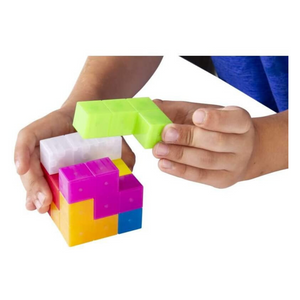 Magnetic Block Puzzle