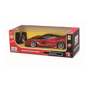Remote Control Car-Assorted