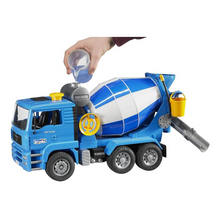 Load image into Gallery viewer, MAN Cement Mixer