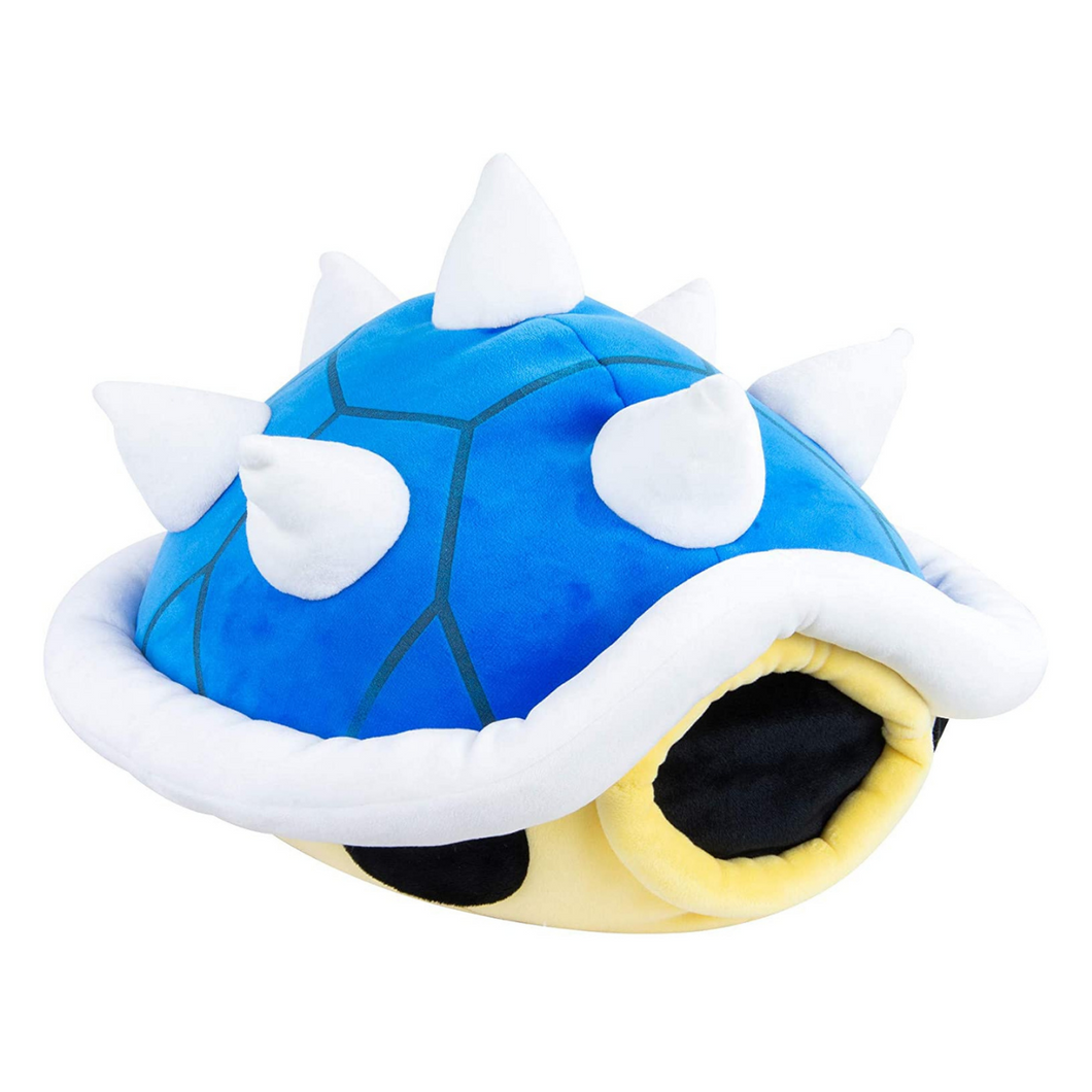 Mario Blue Shell Plush