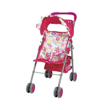 Load image into Gallery viewer, Medium Shade Umbrella Stroller for Dolls