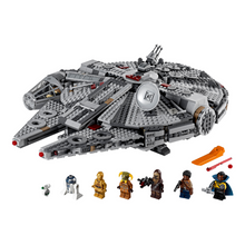 Load image into Gallery viewer, LEGO Star Wars Millennium Falcon™