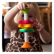 Load image into Gallery viewer, Child playing with Mini Spinny
