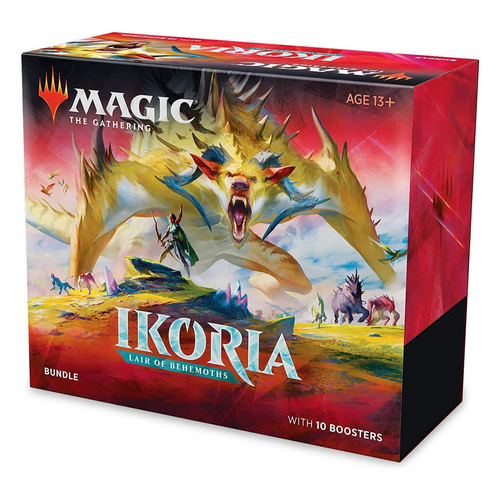Magic the Gathering: Ikoria Bundle Pack