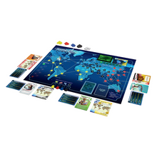 Load image into Gallery viewer, Pandemic game board