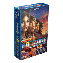Load image into Gallery viewer, Pandemic: Hot Zone - North America