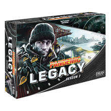 Load image into Gallery viewer, Pandemic Legacy Season 2