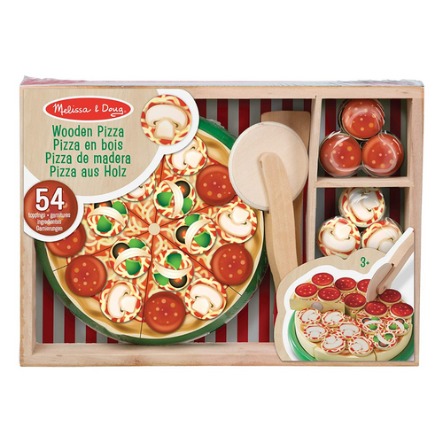 Pizza Party Play Food