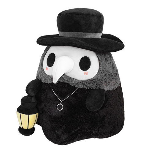Plague Doctor Squishable