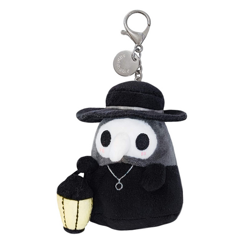 Plague Doctor Micro Squishable