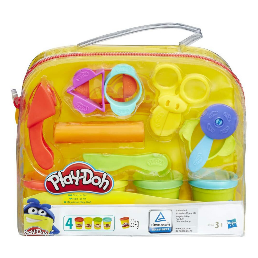 Play Doh Starter Set