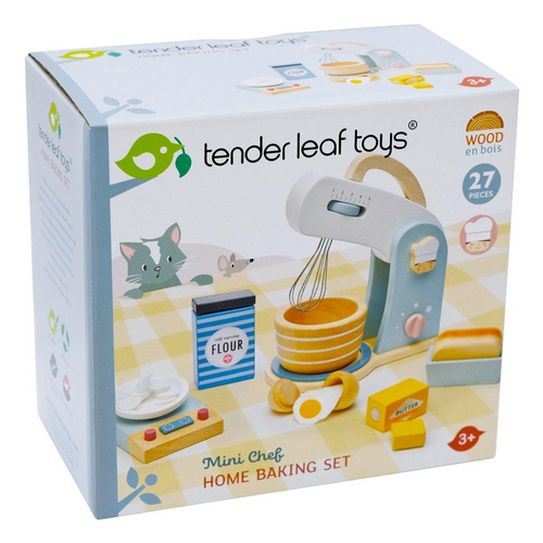 Play Home Baking Set
