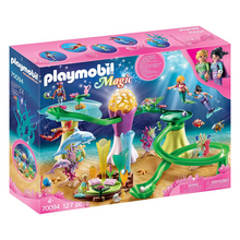 Load image into Gallery viewer, Playmobil Mermaid Cove