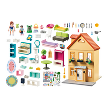 Load image into Gallery viewer, Playmobil My Townhouse