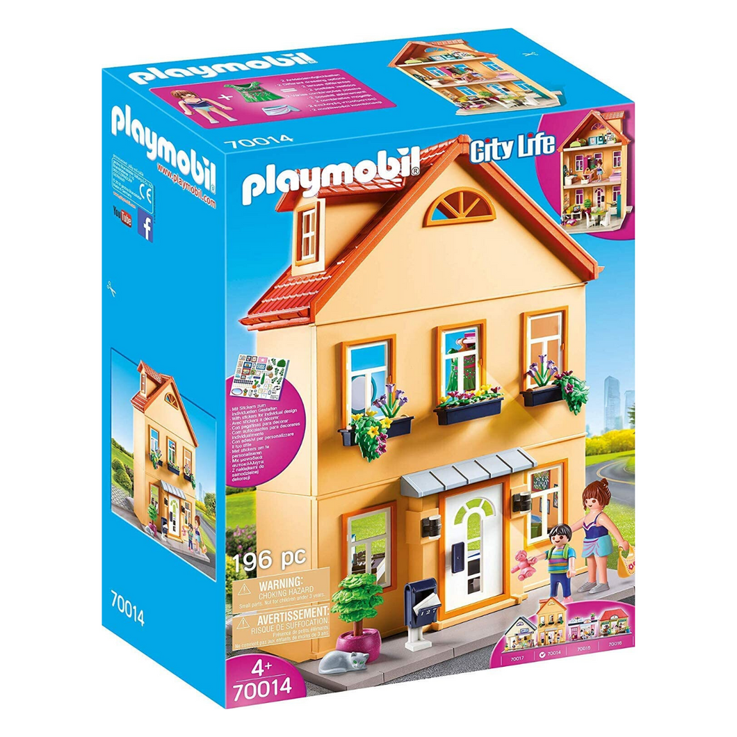 Playmobil My Townhouse