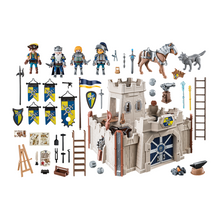 Load image into Gallery viewer, Playmobil Novelmore Fortress